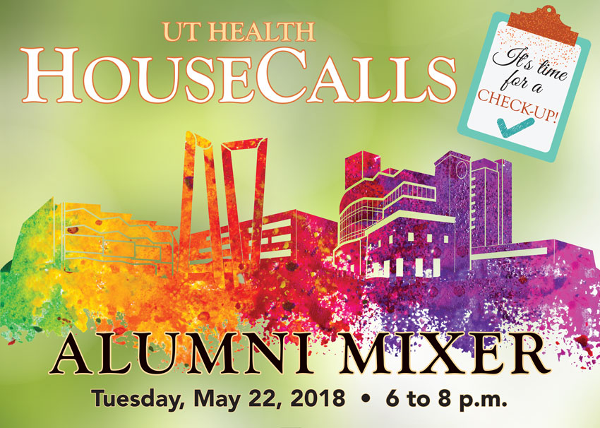 4th Annual HouseCalls Alumni Mixer