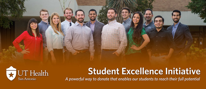 Student Excellence Initiative banner
