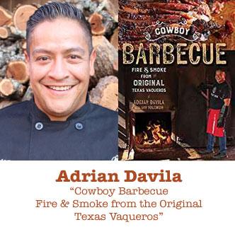 Adrian Davila - Cowboy Barbecue