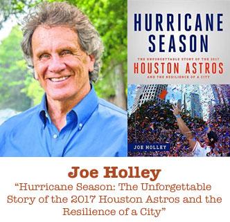 Joe Holley