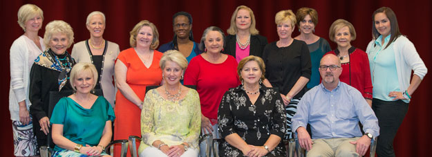 2015 Book & Author Committee