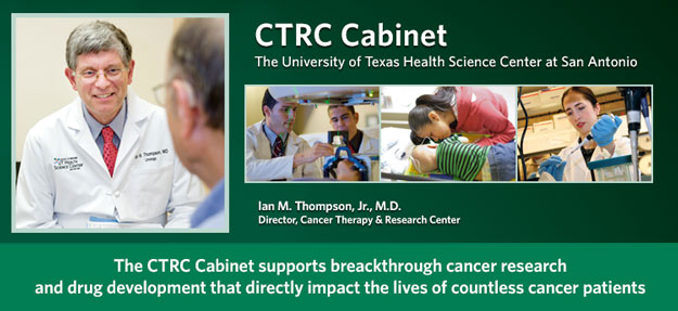 CTRC Cabinet banner
