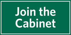 Join the CTRC Cabinet