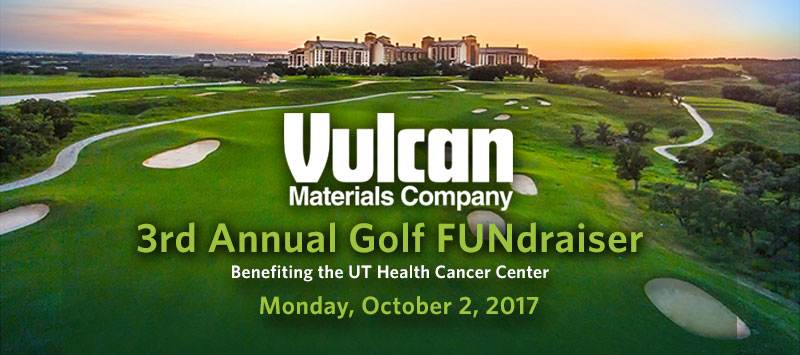 Vulcan Materials 2nd Annual Golf FUNdraiser