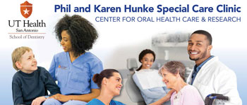 Phil and Karen Hunke Special Care Clinic