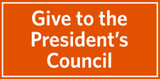 Give to the President's Council