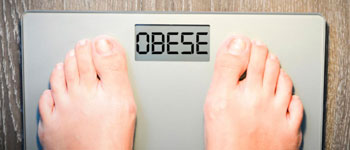 image of a weight scale