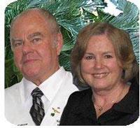 Ken and Peggy Sirinek