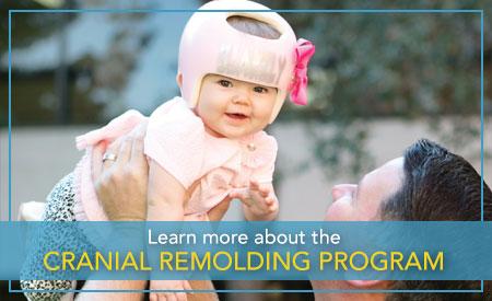 Cranial Remolding Program