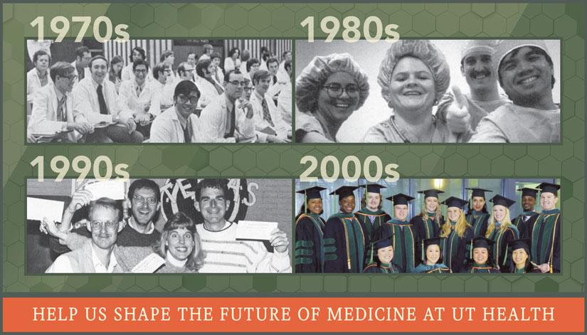 Help Us Shape the Future of Medicine at UT Health