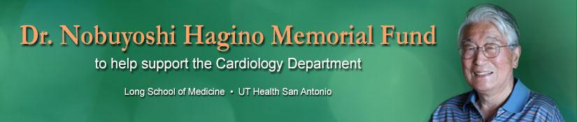 Dr. Nobuyoshi Hagino Memorial Fund