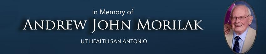 Andrew John Morilak