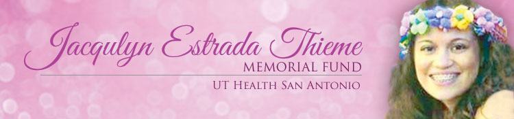 Jacqulyne Estrada Thieme Memorial Fund