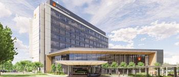 UT Health San Antonio Broke Ground on a New Hospital!