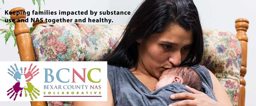 Bexar County NAS Collaborative banner