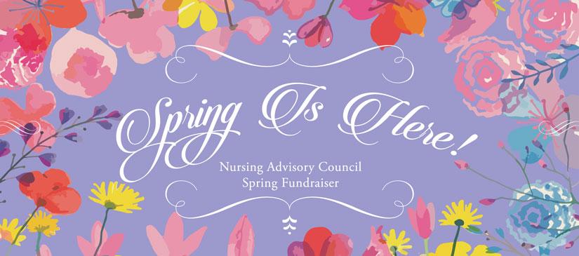 NAC Spring Fundraiser